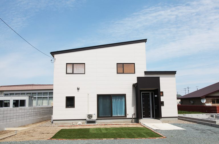 Y邸の家(長期優良住宅)