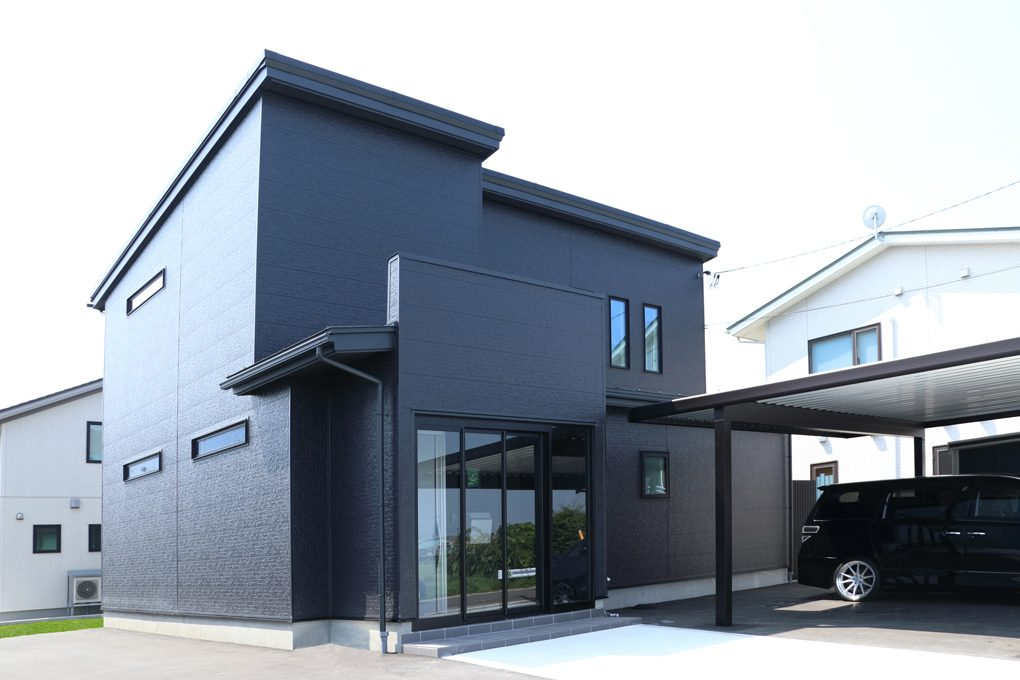 K邸の家(長期優良住宅)ZEH